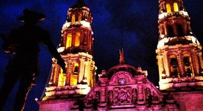 Photo of Church Catedral de la Santa Cruz de Chihuahua at Chihuahua, Mexico