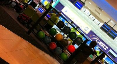 Photo of Bowling Alley Kuantan Megalanes at Berjaya Megamall, Kuantan 25000, Malaysia