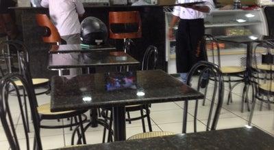 Photo of Cafe Cafeteria Posto Melo Jangadeiros at R. Epaminondas Gracindo, Maceió 57030-000, Brazil