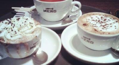 Photo of Coffee Shop Caffè Nero at 225 Regent St, London W1R 7AD, United Kingdom