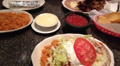 Photo of Mexican Restaurant La Nopalera at 2024 Kingsley Ave, Orange Park, FL 32073, United States