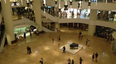 Photo of Mall Pacific Place at 88 Queensway, Admiralty, Hong Kong