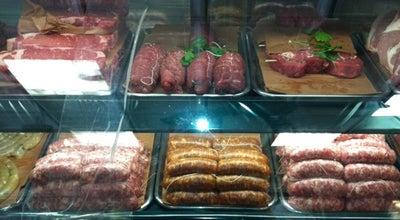 Photo of Italian Restaurant Scotto's Italian Pork Store at 25 W Montauk Hwy, Hampton Bays, NY 11946, United States