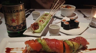 Photo of Sushi Restaurant Blind Dog Grill at 1251 Kearns Blvd, Park City, UT 84060, United States