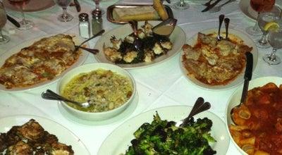 Photo of Italian Restaurant Matteo's Family Style Ristorante Italiano at 416 Bedford Ave, Bellmore, NY 11710, United States