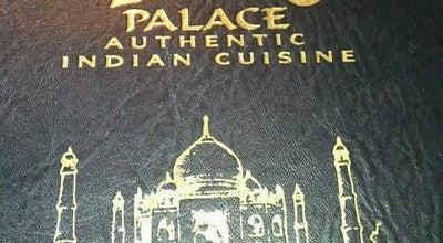 Photo of Indian Restaurant Taj Palace at 2710 W Nob Hill Blvd, Yakima, WA 98902, United States