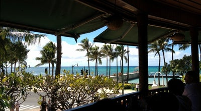 Photo of American Restaurant Lulu's Surf Club at 2586 Kalakaua Ave, Honolulu, HI 96815, United States