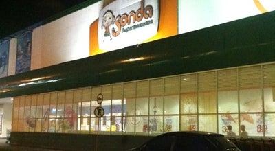 Photo of Supermarket Sonda Supermercados at Av. Pereira Barreto, 1500, São Bernardo do Campo 09751-000, Brazil