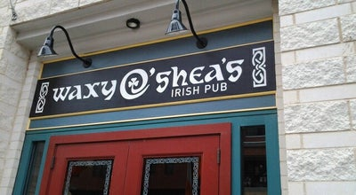 Photo of Pub Waxy O'Shea's Irish Pub at 235 Branson Landing Blvd, Branson, MO 65616, United States