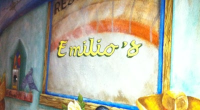 Photo of Mexican Restaurant Emilio's Mexican Restaurant at 2340 S San Jacinto Ave, San Jacinto, CA 92583, United States