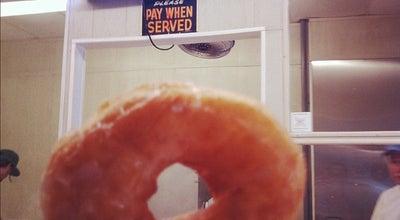Photo of Donut Shop Britt's Donut Shop at 11 Carolina Beach Ave. North, Carolina Beach, NC 28428, United States