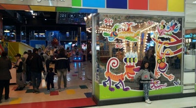 Photo of Playground Playland at Shopping União De Osasco, Brazil