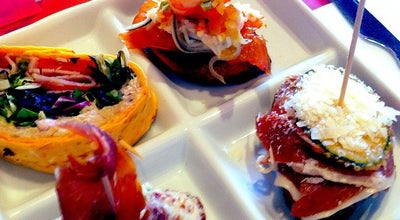 Photo of Tapas Restaurant Tast at Palma, Balearic Islands 07003, Spain