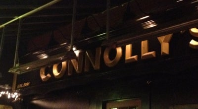 Photo of Irish Pub Connolly's On Fifth at 115 E 5th St, Charlotte, NC 28202, United States
