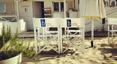 Photo of Beach Bar Brunello's Beachclub at Zeedijk 552, Knokke-Heist, Belgium