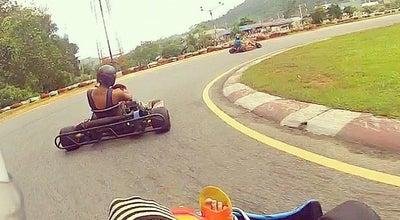 Photo of Racetrack Phuket Racing Kart at 82/2 Patak Rd, Ampur Muang 83130, Thailand