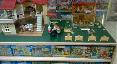 Photo of Toy / Game Store Kidz Station Duta Mall at Indonesia