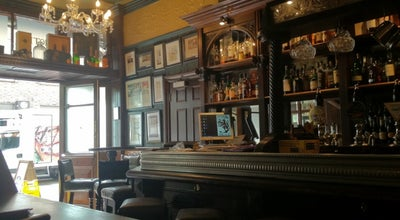 Photo of Pub Fox and Anchor at 115 Charterhouse St, London 00000, United Kingdom