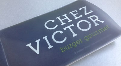 Photo of Burger Joint Chez Victor at 2360 Chemin, Québec, QC G1V 4H2, Canada