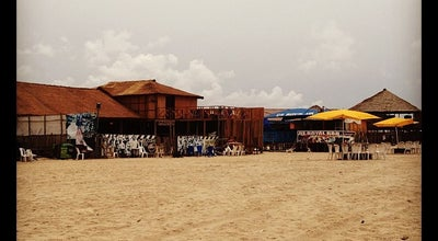 Photo of Beach Oniru Private  Beach at Lekki Peninsula, Nigeria