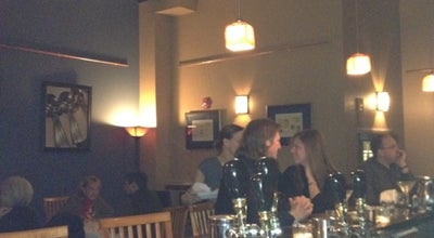 Photo of American Restaurant Five Fifty-Five at 555 Congress Street, Portland, ME 04101, United States