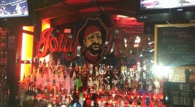Photo of Italian Restaurant Jolly Roger at 1836 N Virginia Dare Trl, Kill Devil Hills, NC 27948, United States