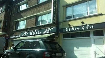 Photo of Bakery Bakkerij Helsen at Krekelstraat 83, Antwerpen 2660, Belgium