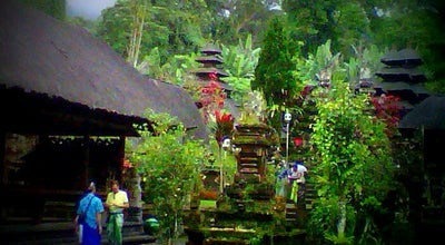 Photo of Temple Pura Luhur Batukaru at Jalan Penatahan - Wongayagede, Tabanan, Indonesia