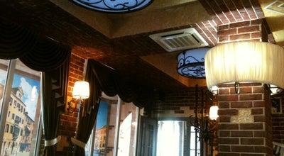 Photo of Cafe Олимп at Отель «олимп», Anapa 353440, Russia
