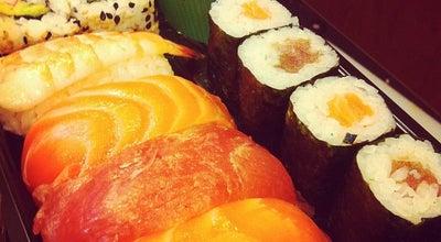 Photo of Sushi Restaurant Sushiya Bentou at C. Viladomat, 56, Barcelona 08015, Spain