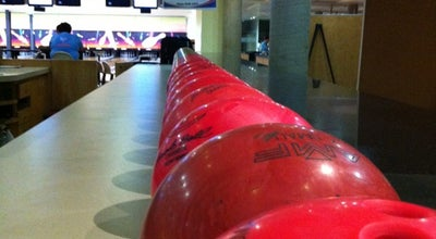 Photo of Bowling Alley Fun City at Europlaza, Villahermosa, Mexico