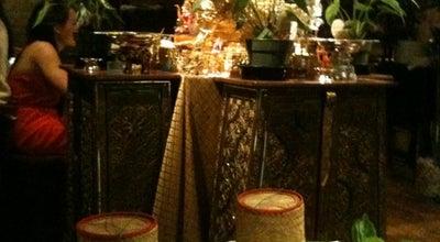 Photo of Thai Restaurant Mengrai Gourmet Thai at 82 Ontario St, Toronto, ON M5A 2V3, Canada
