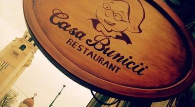 Photo of Romanian Restaurant Casa Bunicii 2 at Piața Alexandru Mocioni Nr. 8, Timișoara 300173, Romania