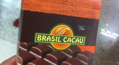 Photo of Chocolate Shop Chocolates Brasil Cacau at Shopping Grande Rio, São João de Meriti 25586-140, Brazil