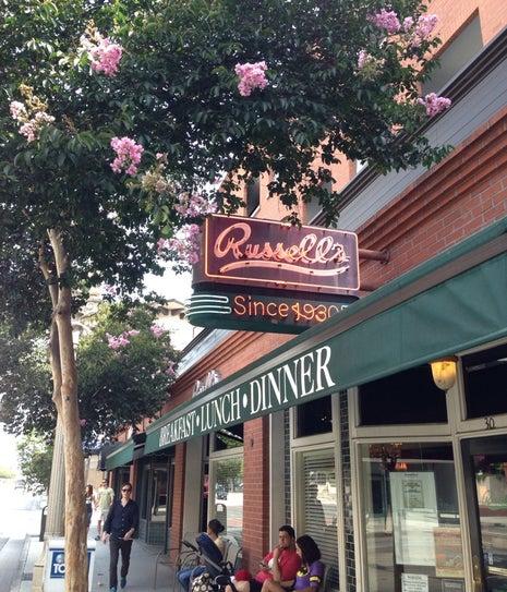 Pasadena Breakfast & Brunch Places
