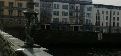 Dublin bridges 08