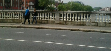 Dublin bridges 06