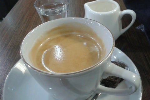 Foto Lombok Coffee House Mataram