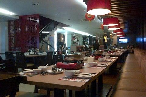 Foto X O Suki & Cuisine Mataram