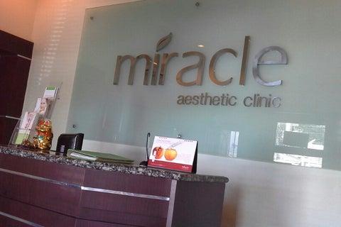 Foto Miracle Aestethic Clinic Mataram