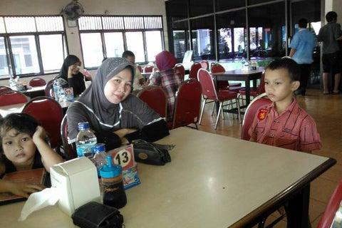 Foto Rumah Makan Diva Asri Probolinggo