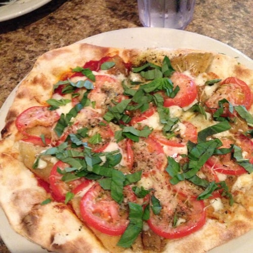 Louisiana Pizza Kitchen - Uptown reviews, photos - Uptown / Garden ...