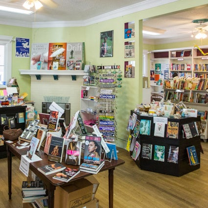 from Steve atlanta gay bookstores