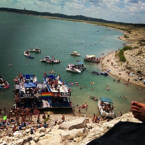 Hippie Hollow Park reviews, photos - Out of town - Austin