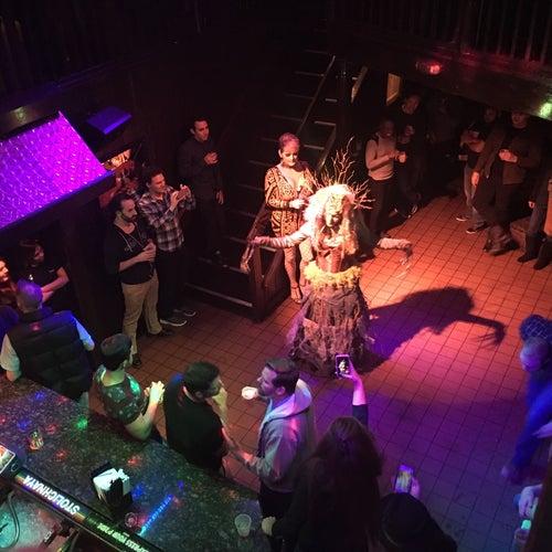 18 gay bars in atlanta
