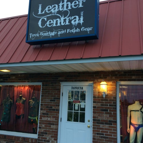 Adult store rehoboth