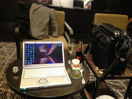 Club ANA Lounge – FUK (Fukuoka (FUK))