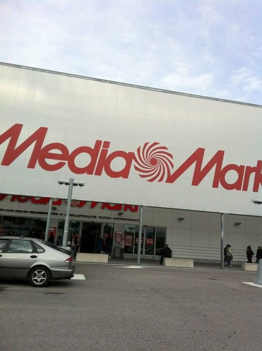media markt frölunda torg