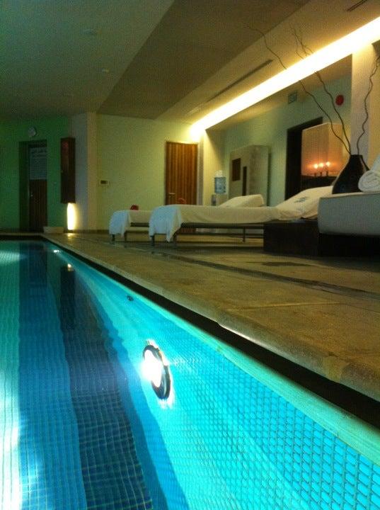 al-riyadh directory - Luthan Hotel & Spa - A Women only Hotel