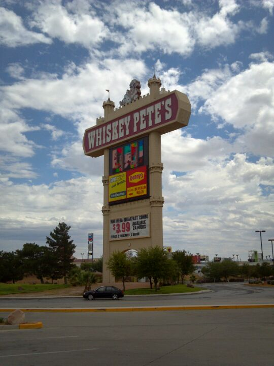 Journeys End at Pechanga Resort amp Casino Restaurant
